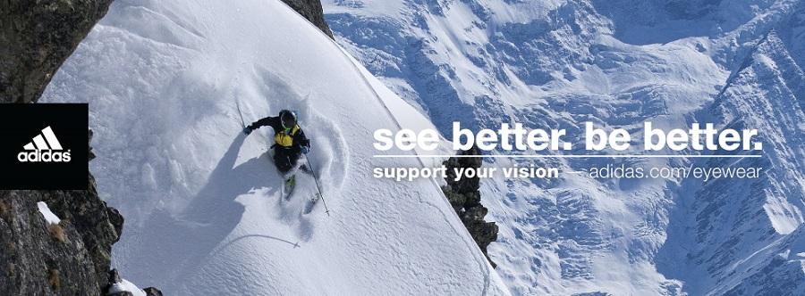 Adidas Skiing