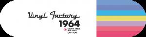 Vinyl Factory Logo