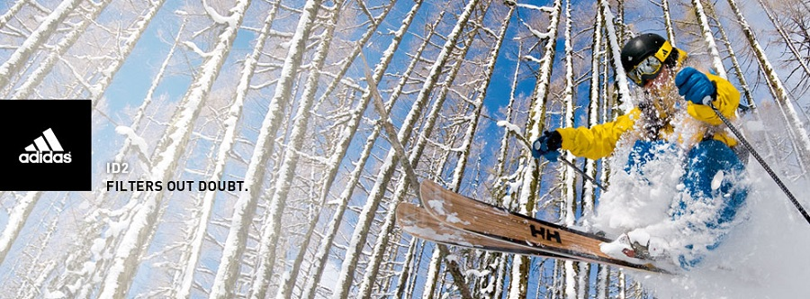 Adidas Ski Trees