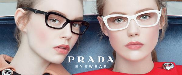 Prada Glasses St. Albans