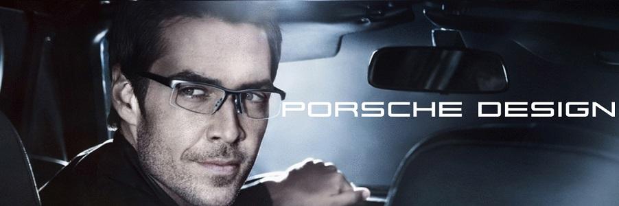 Porsche Eyewear
