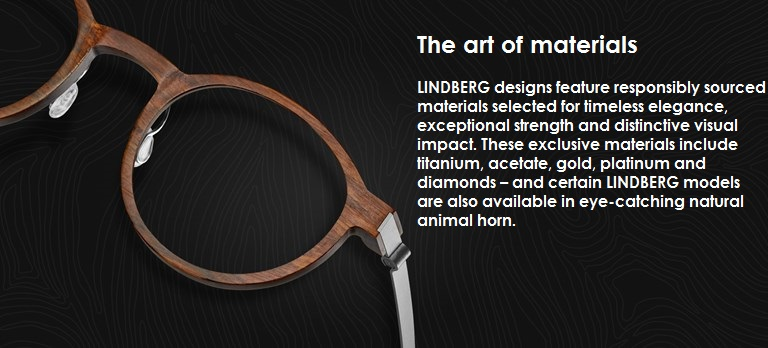 Lindberg Art of Materials