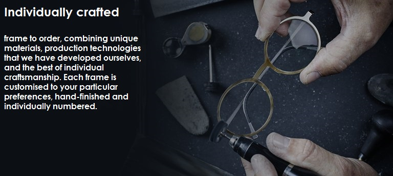 Lindberg Individually Crafted